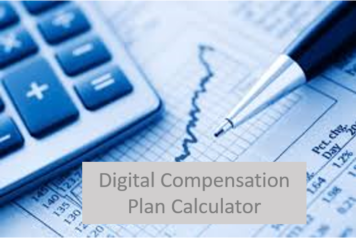Digital Comp Plan Calculator Live