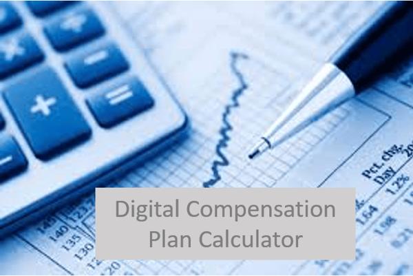 Digital Comp Plan Calculator Live