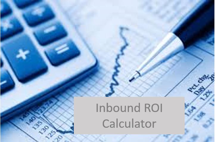 Inbound ROI Calculator