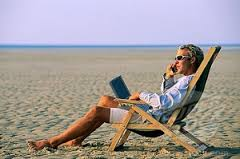 Onbeach with iPad.jpg