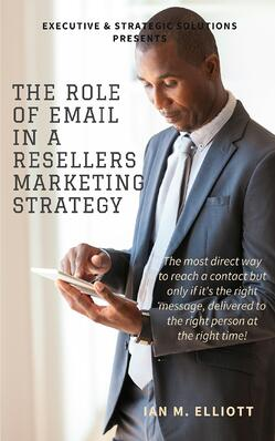 Resellers & The Role of Email Cover Image