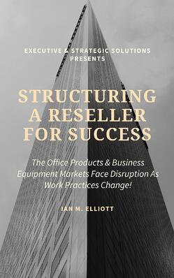 Structuring a Reseller for Success